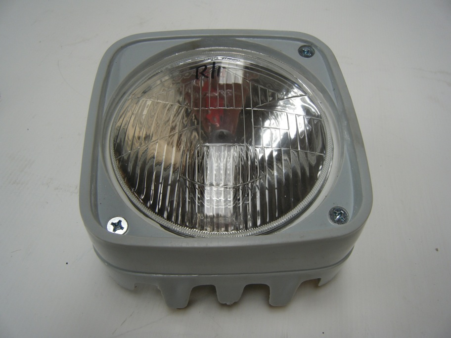 10 Series Head Light Complete
