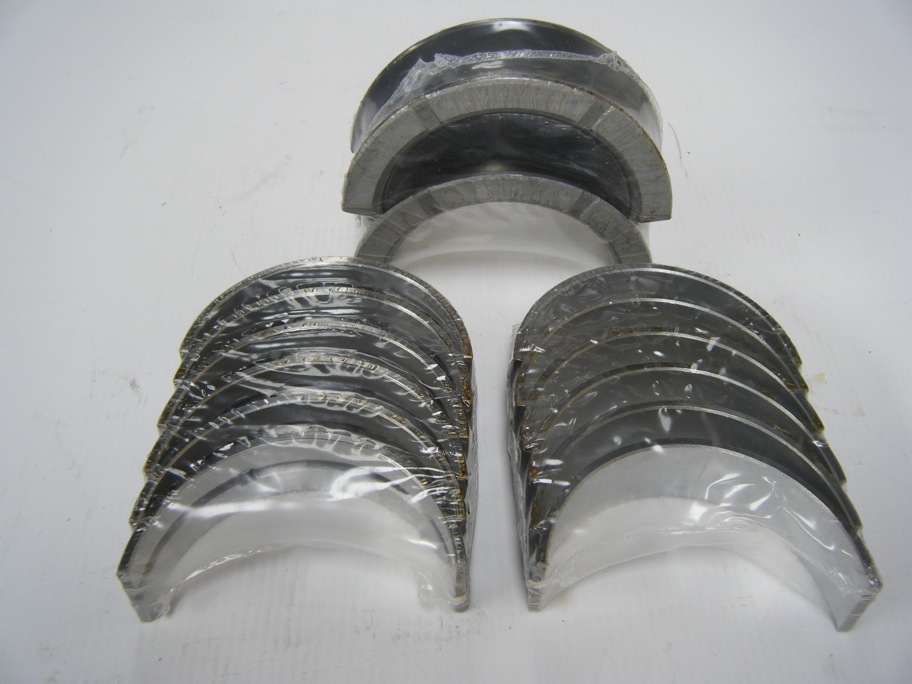 Crank Shaft Bearings
