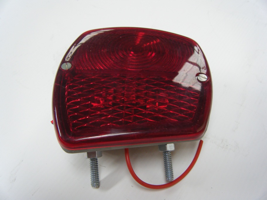 Ford 5000 Tail Light