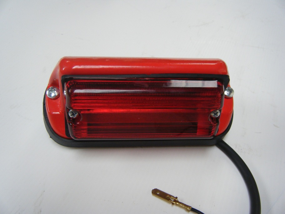MF 165 Tail Light
