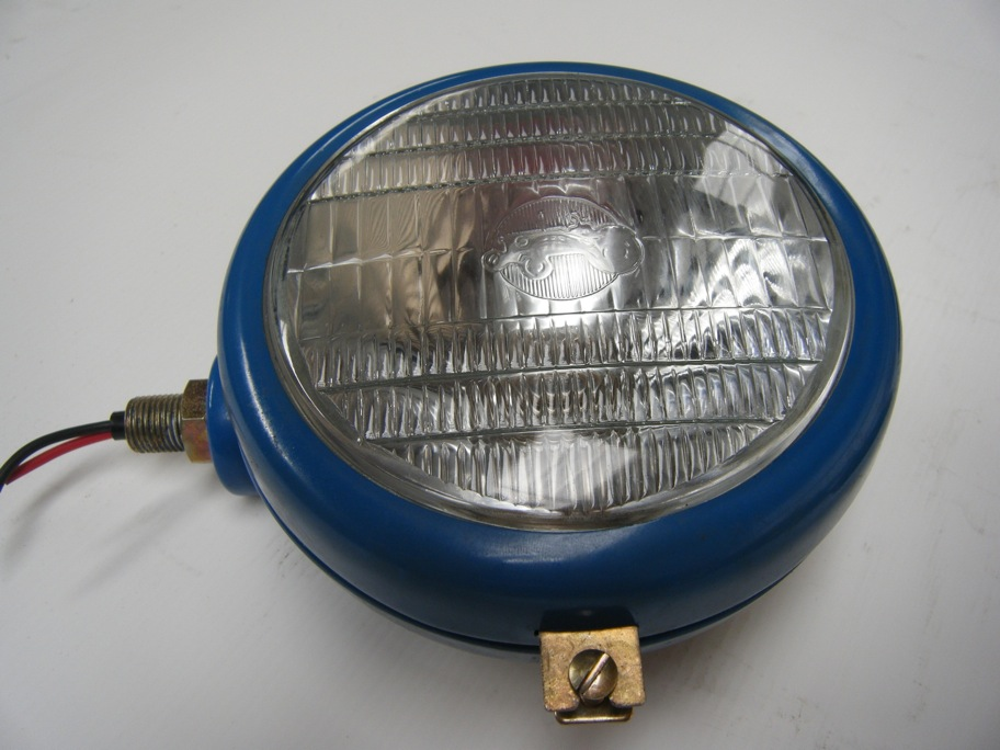 MajorDexta Head Lamp