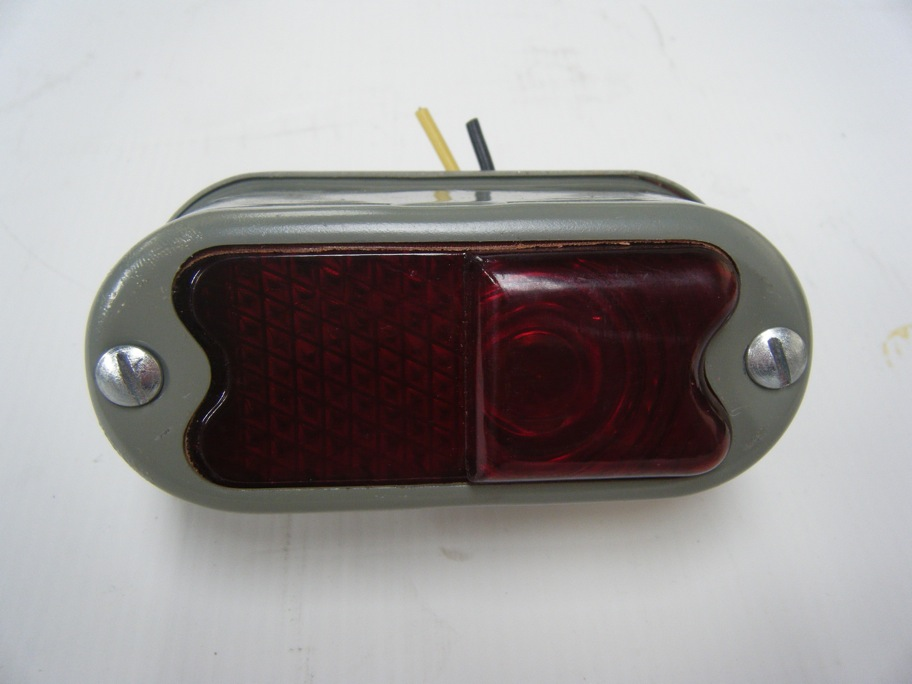 Major Tail Light