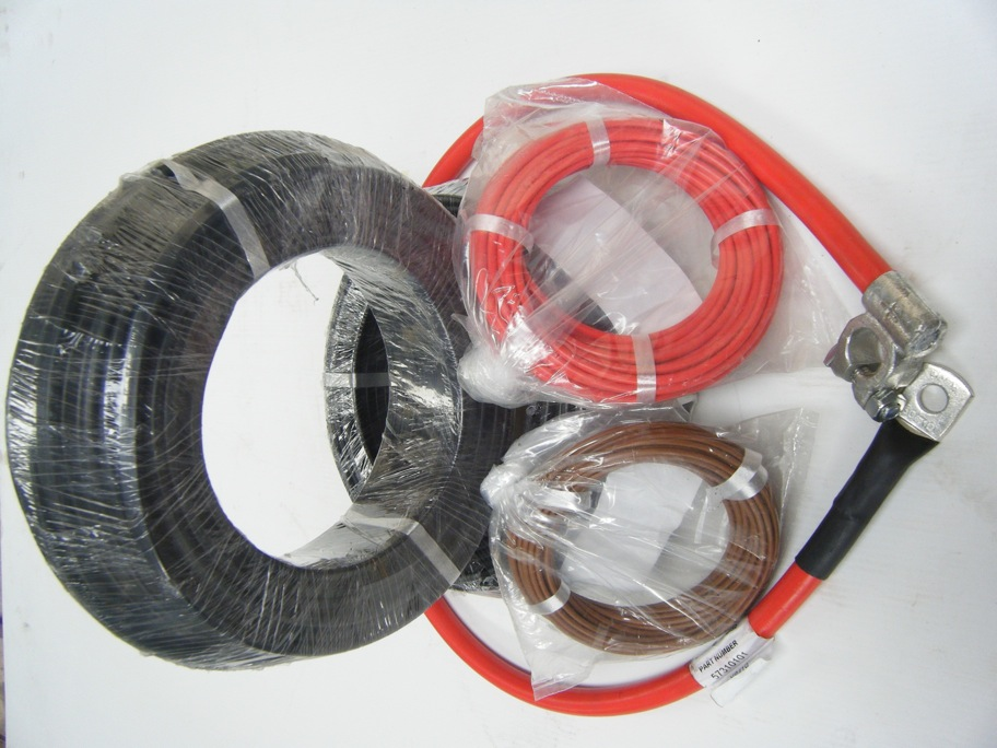 Wide Range of Cable available