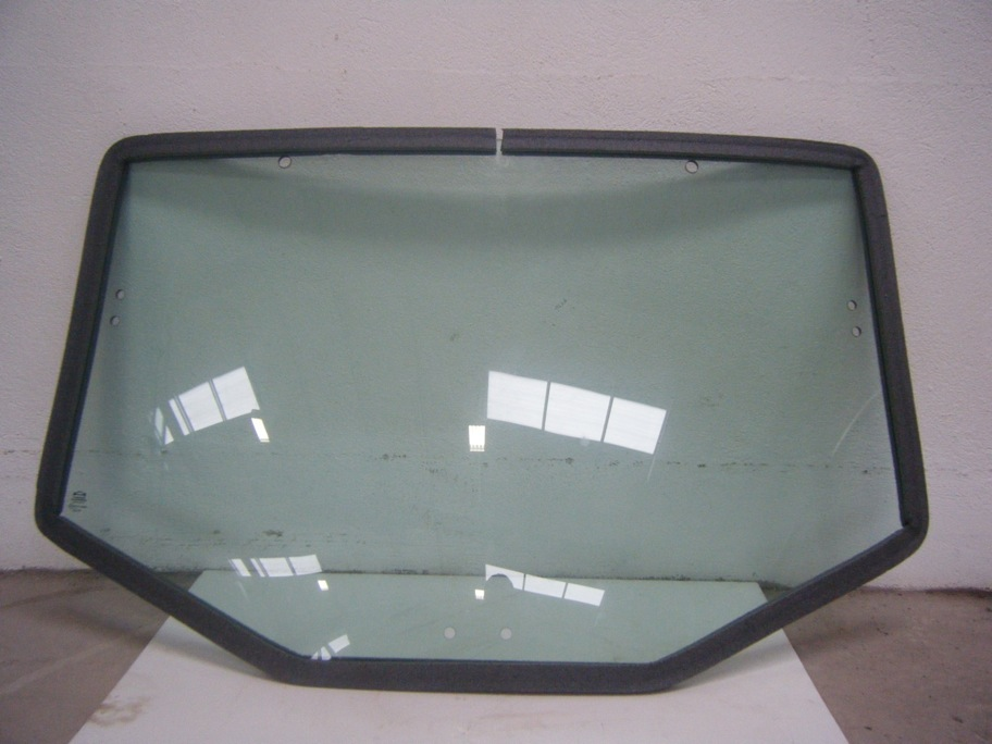 JD 6000 S Rear Glass