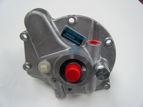 10_Series_hydraulic_Pump