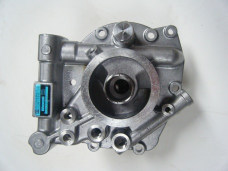 40_Series_hydraulic_Pump